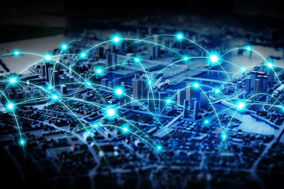 Smart cities are only as good as their connectivity - Smart Cities World