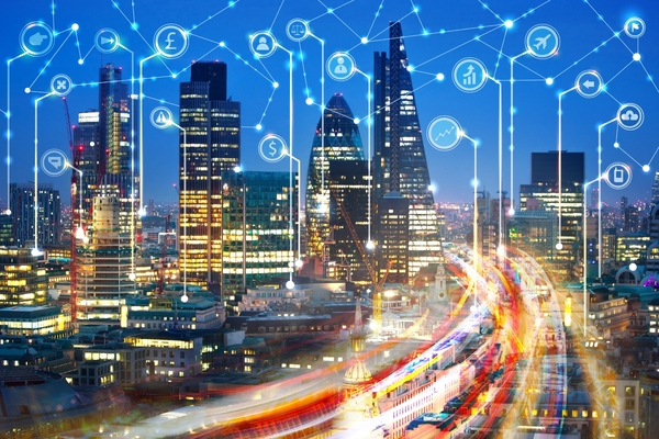SmartCitiesWorld partners with ESI ThoughtLab