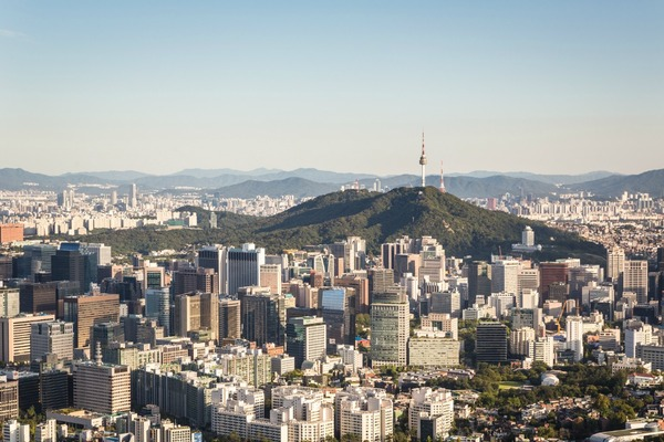 South Korea deploys nationwide IoT network
