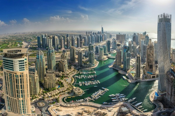 Smart Dubai builds single source of data