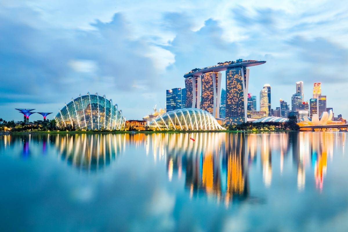 Who will be the APAC smart city winners in 2019?
