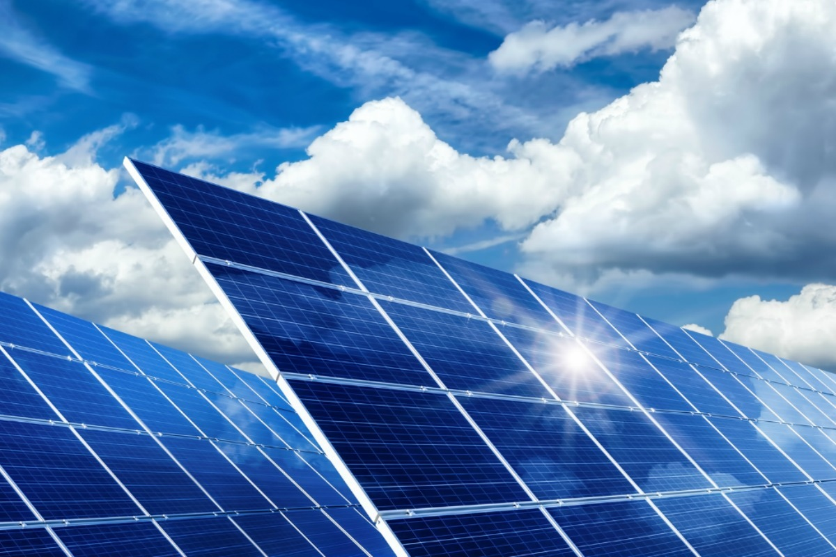 Uzbekistan is set to develop up to 1GW of solar power
