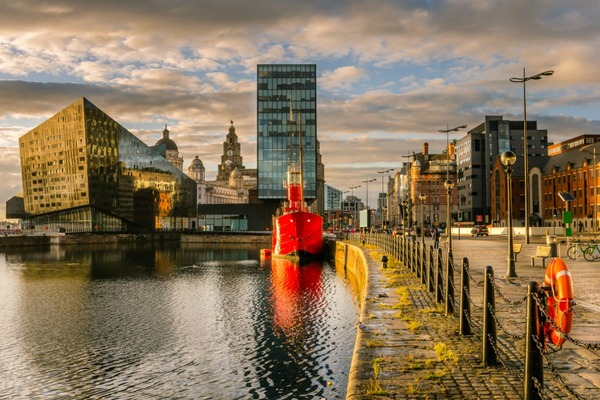 Liverpool and Salford City Councils in digital collaboration