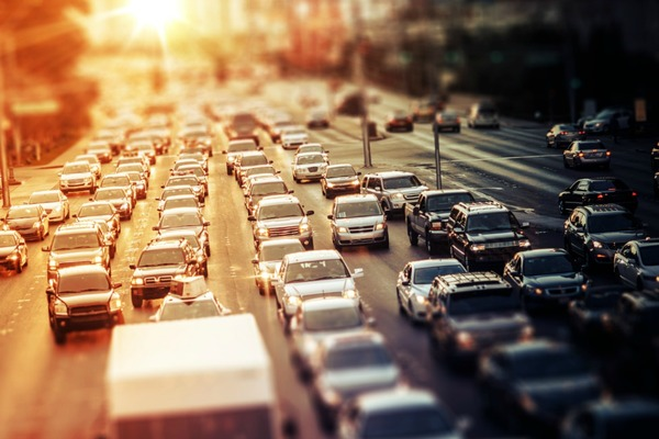 Smart city traffic solution launched in the cloud
