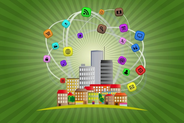 The smart cities opportunity for MSPs