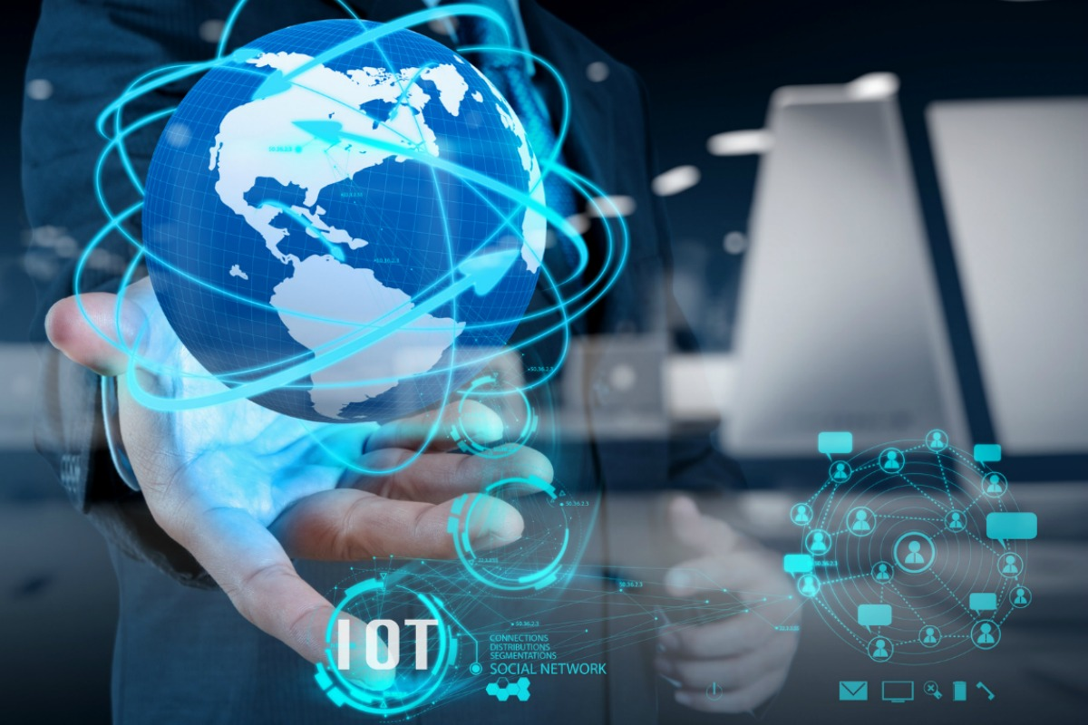 By 2025, the IoT will generate more than 2 zettabytes of data, mostly by consumer devices