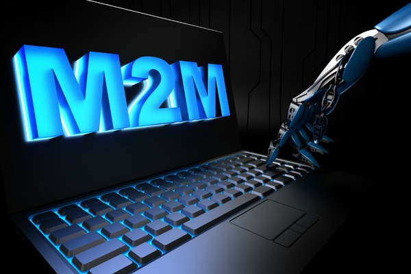 Embedded SIMS provide catalyst for M2M
