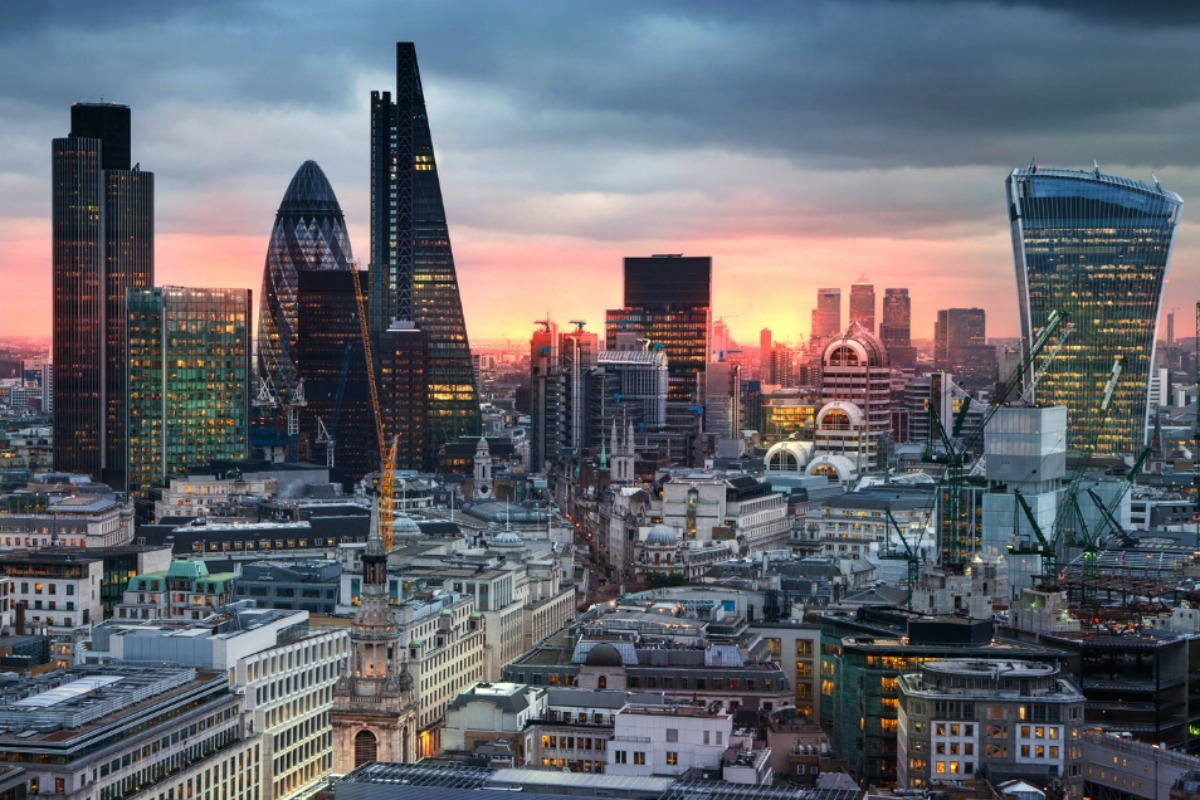 The challenge brings together London's public and private sector with tech companies