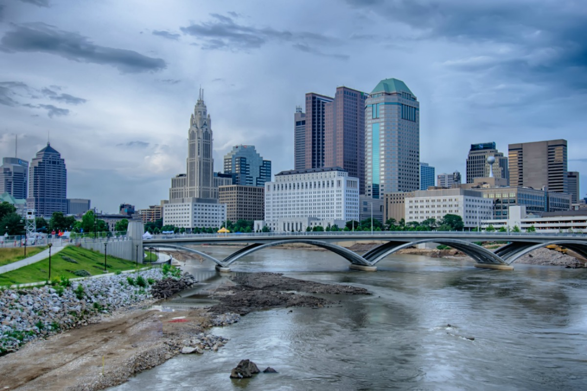 City of Columbus is on the road to smart following its US Smart City Challenge win