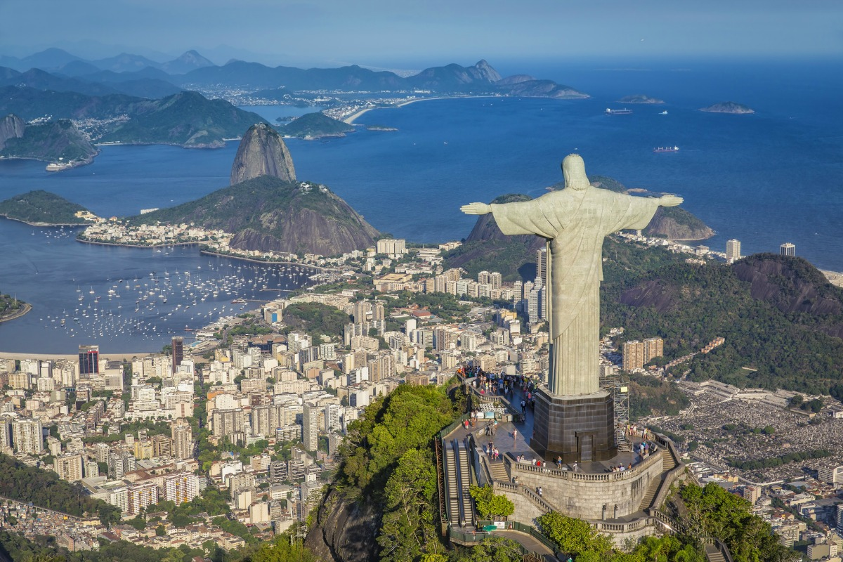 HTI has been awarded a 20-year concession with the city of Rio de Janeiro