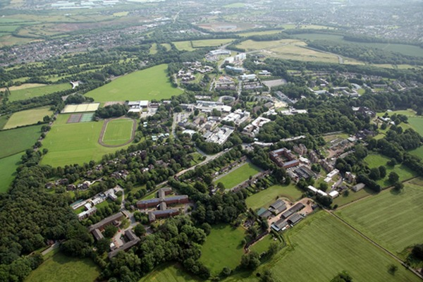 Keele University becomes European centre for smart energy
