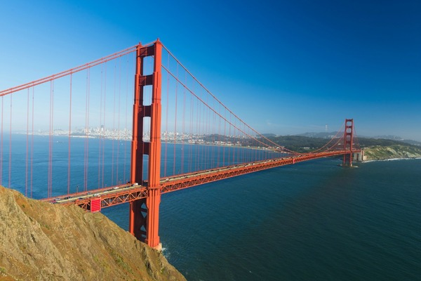 Going to San Francisco?