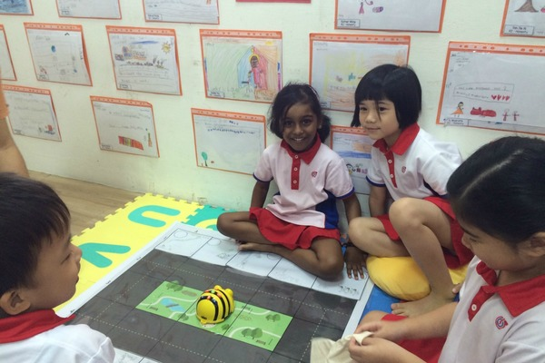 SINGAPORE REPORT news feature: Singapore skills