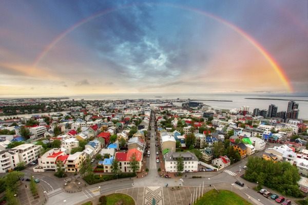 Reykjavik gets the green light