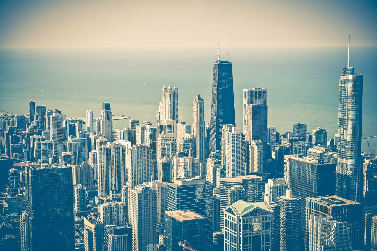 Chicago is more than halfway to its 2025 emissions reduction target