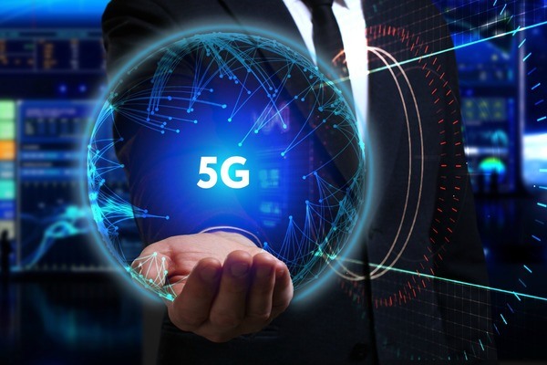Ericsson accelerates the journey to 5G