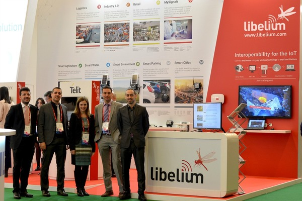 Libelium boosts interoperability