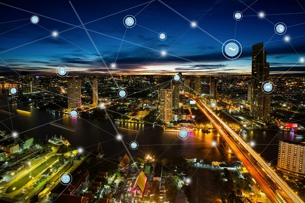 LPWA networks to lead IoT connections by 2022