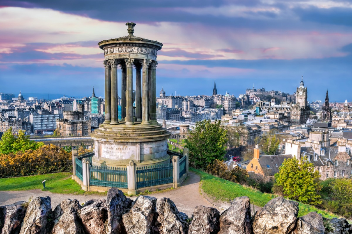 Edinburgh will work with other cities to improve waste management services