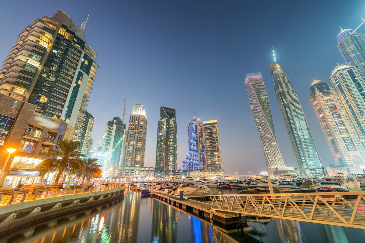 The initiative is aligned to the Dubai Blockchain Strategy, launched in 2016