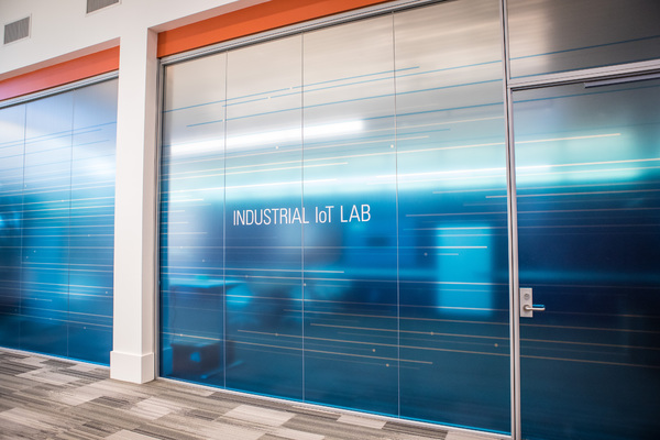 NI opens Industrial IoT Lab in Austin