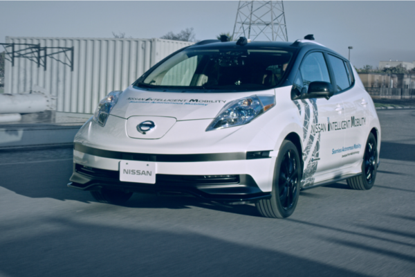 Nissan joins resilient city movement