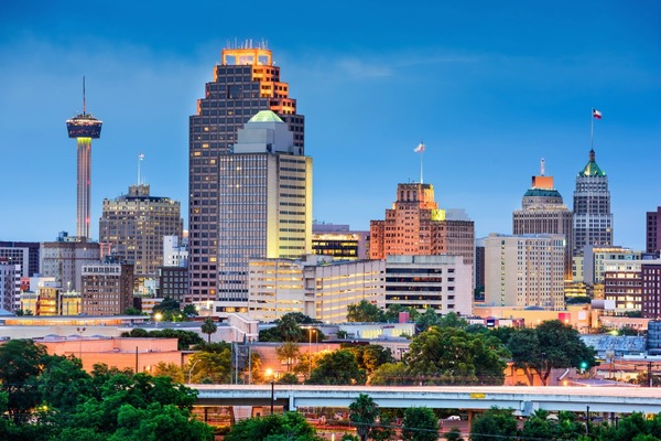 San Antonio forms 'R&D League' for data-driven decisions