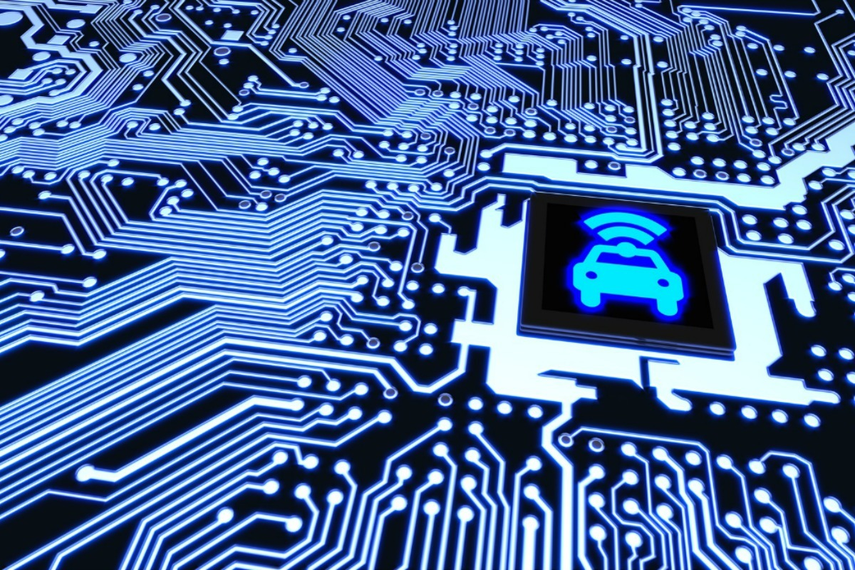 Report predicts seven million subscribers of connected vehicle services by 2024