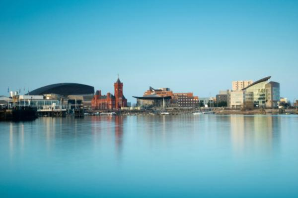 Cardiff secures £21m for air quality improvements