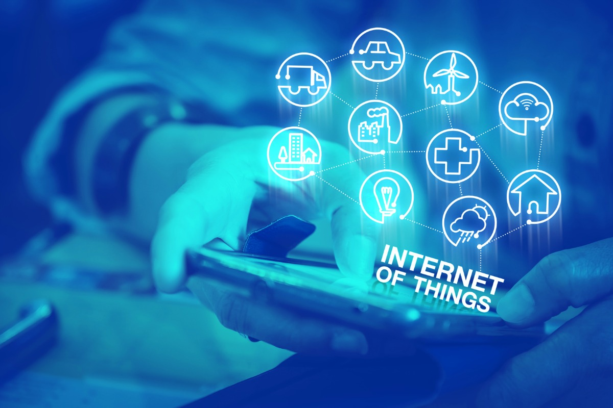 Risks will only increase as the number and types of IoT devices proliferates