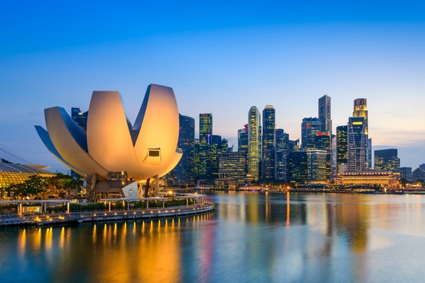 Software bodies announce collaboration framework in Singapore