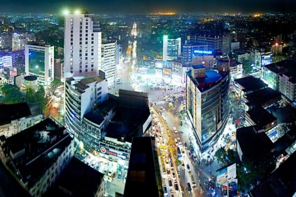 ABB reinforces Bangladesh powergrid