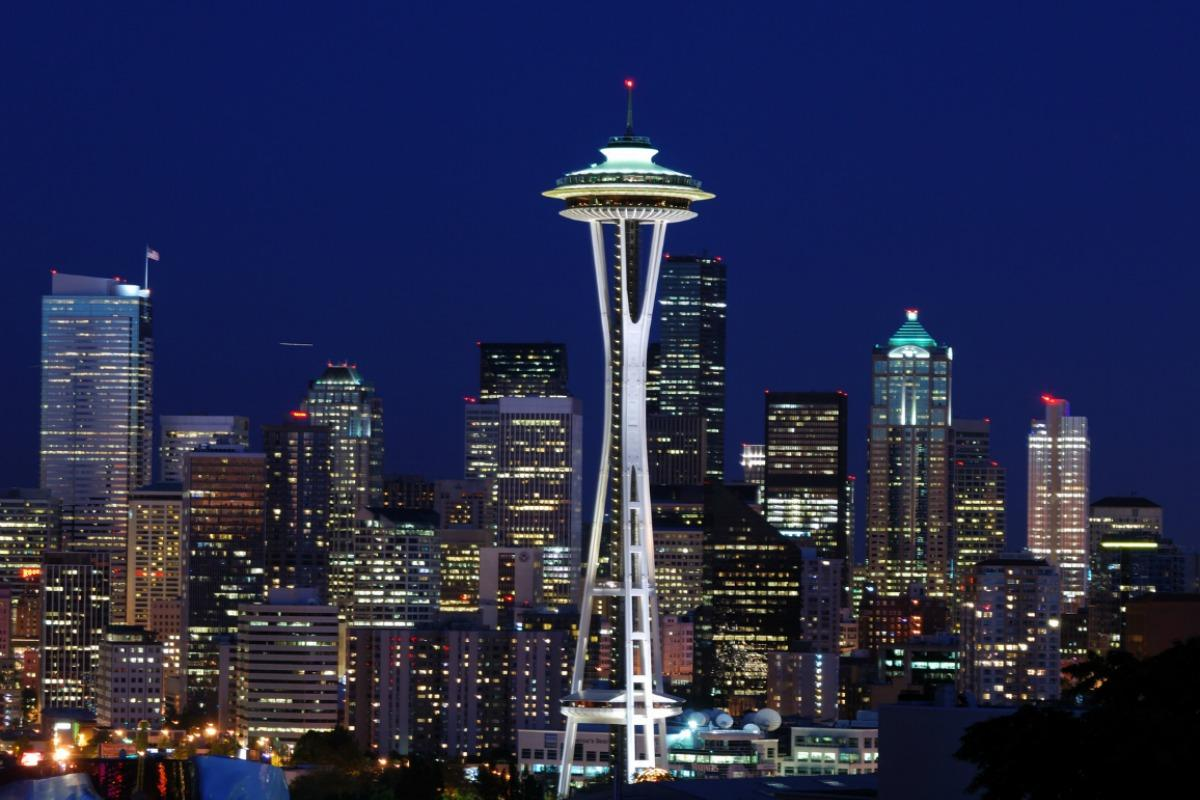 Seattle will receive technical assistance and support to help improve energy efficiency
