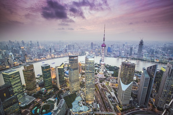Shanghai crowned smart city of the year at Smart City Live 2020