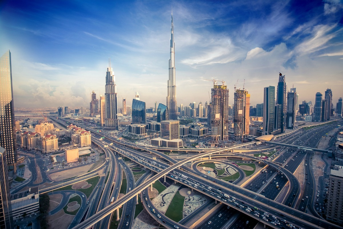 Smart Dubai wants the emirate to be a model for smart cities of the future