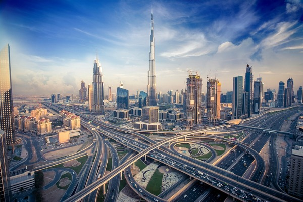 Dubai launches sustainability initiative