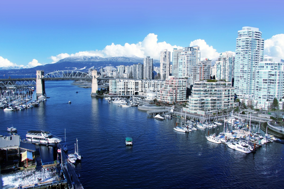 Vancouver also wants to support British Columbia's CleanBC strategy