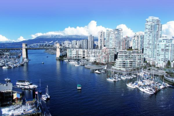City of Vancouver launches Covid-19 dashboard