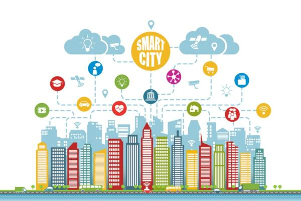 Esri and NXN partner for smart cities