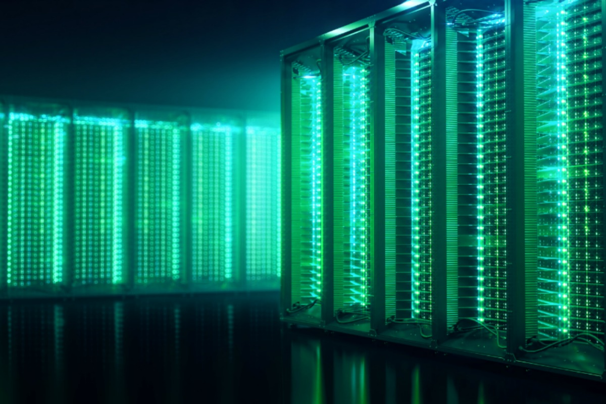 Optimising data centres will help to accelerate digital transformation