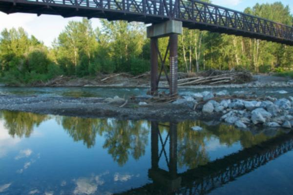 Canadian town enhances its water sustainability