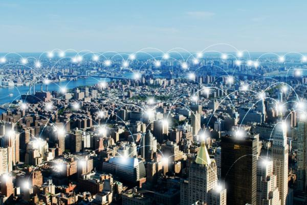 New roadmap for smart cities