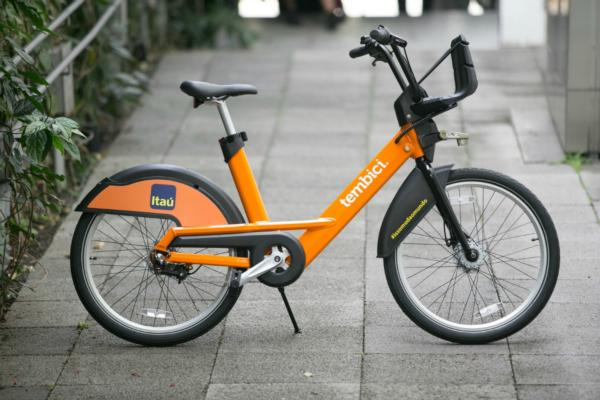 Brazil expands bike-share scheme