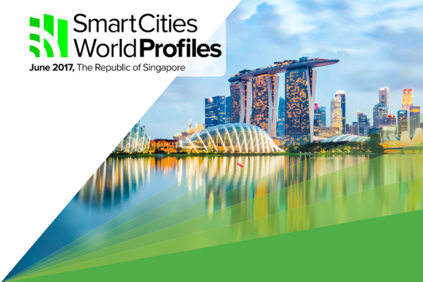 SmartCitiesWorld Profile – Singapore (full report)