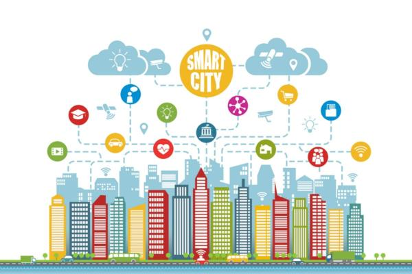 Smart city software-as-a-service offering launched