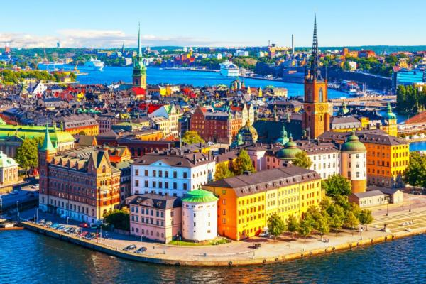 Blink and MultiTech launch Swedish IoT network