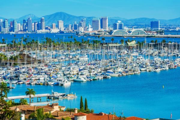 AI helps to build a smarter, cleaner San Diego