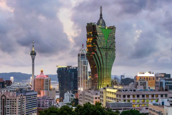 University announces smart city agreement for Macau