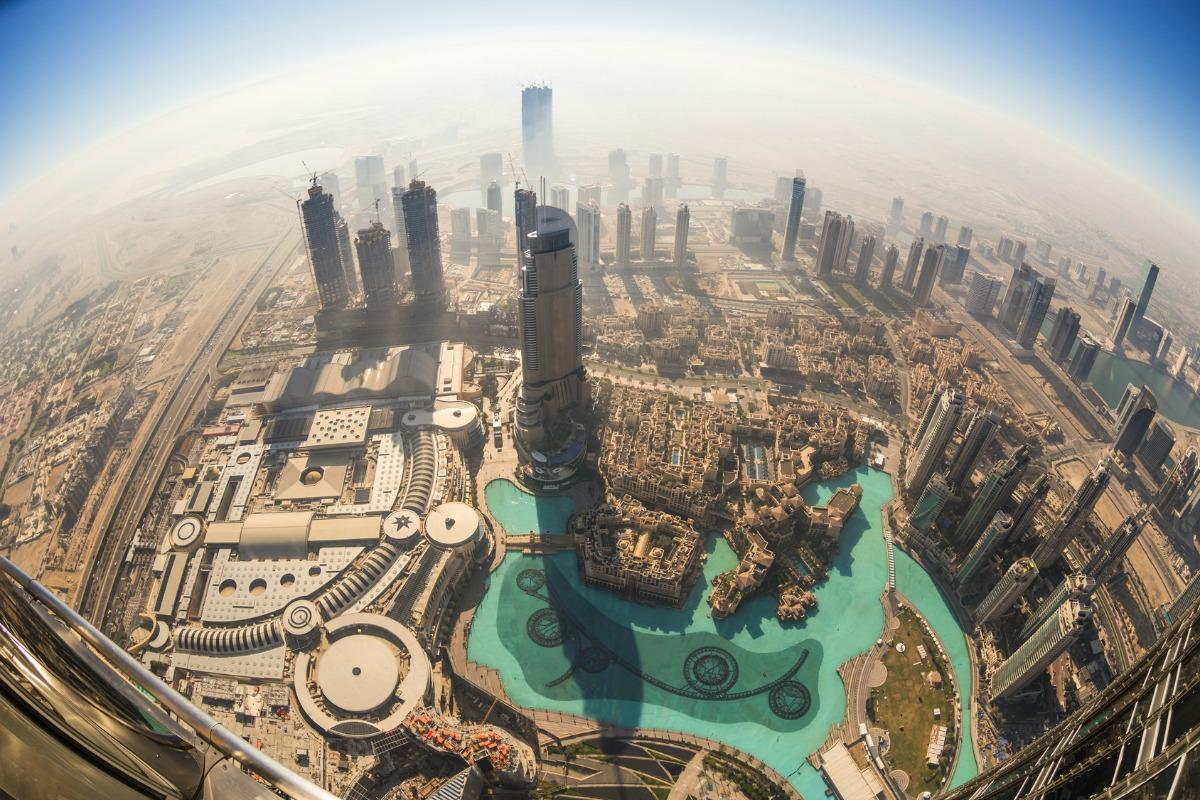 The Dubai Government wants to become a fully digital administration by December 2021