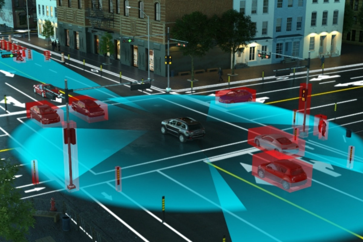 The investment strengthens Osram's position in the autonomous driving sector